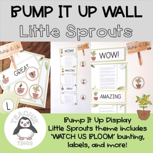 bump it up wall little sprouts