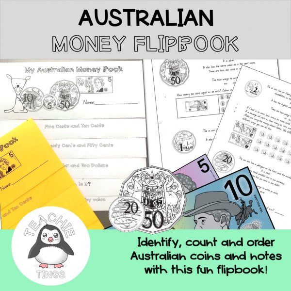 Australian money grade 2
