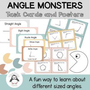 angle monsters