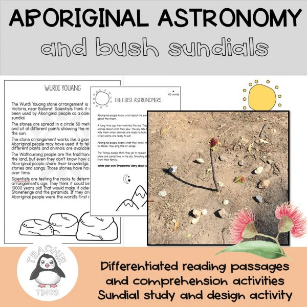 aboriginal astronomy