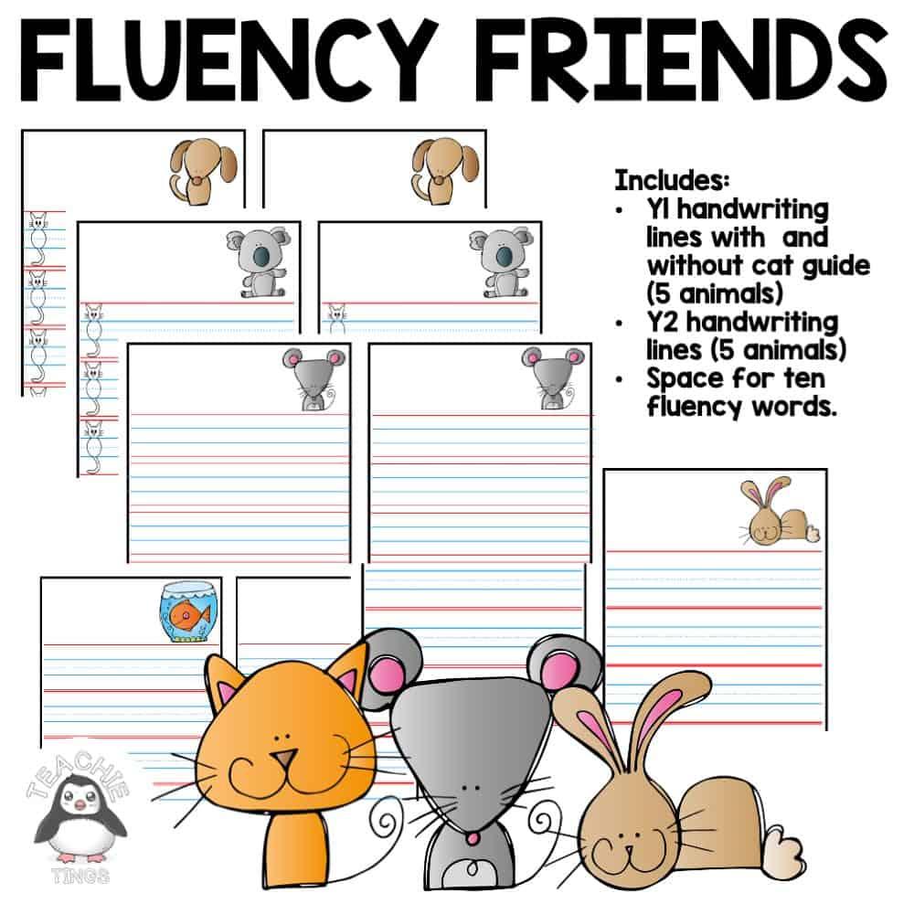 fluency partners