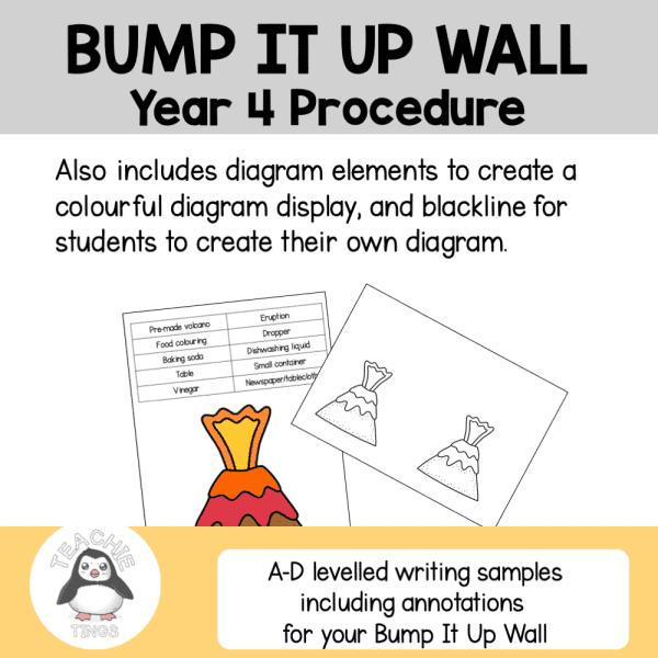 year four procedure